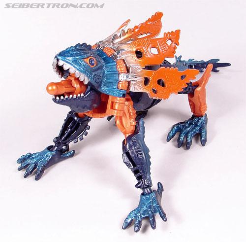Transformers Beast Wars Metals Iguanus (Image #17 of 63)