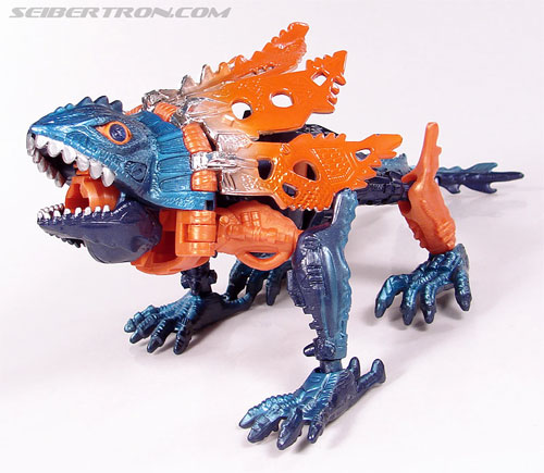 Transformers Beast Wars Metals Iguanus (Image #18 of 63)