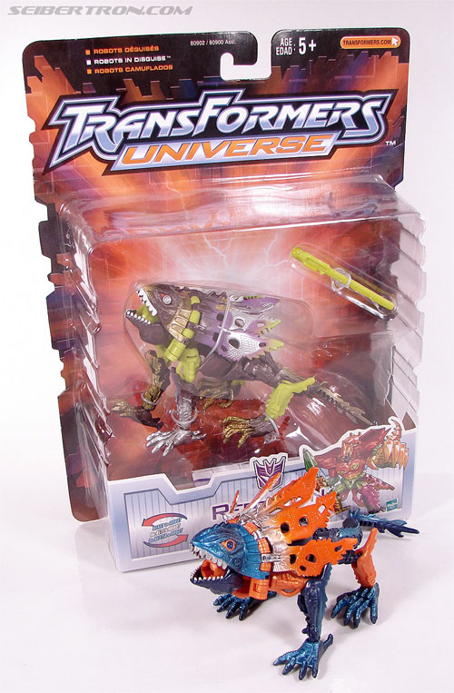 Transformers Beast Wars Metals Iguanus (Image #19 of 63)