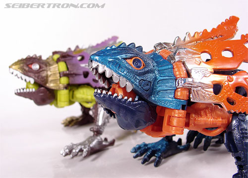 Transformers Beast Wars Metals Iguanus (Image #23 of 63)