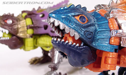 Transformers Beast Wars Metals Iguanus (Image #24 of 63)