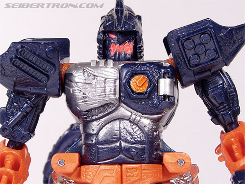Transformers Beast Wars Metals Iguanus (Image #29 of 63)