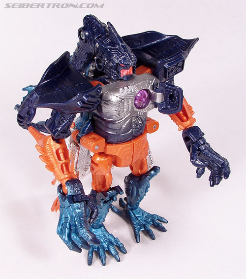 Transformers Beast Wars Metals Iguanus (Image #33 of 63)