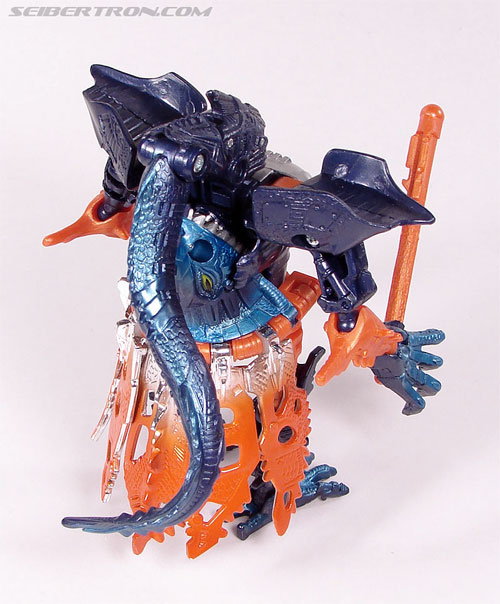 Transformers Beast Wars Metals Iguanus (Image #36 of 63)
