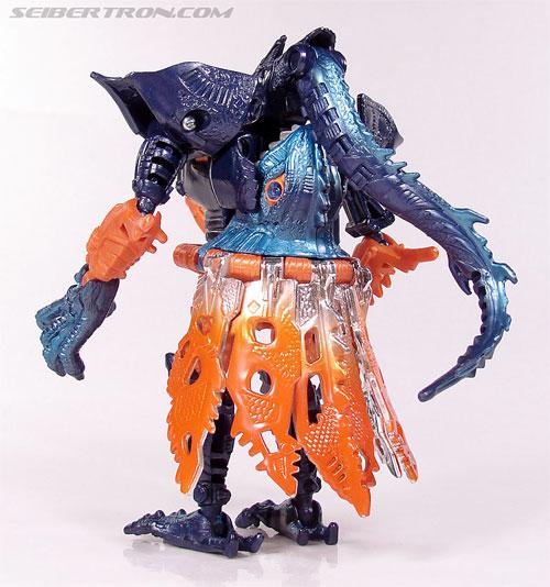 Transformers Beast Wars Metals Iguanus (Image #38 of 63)