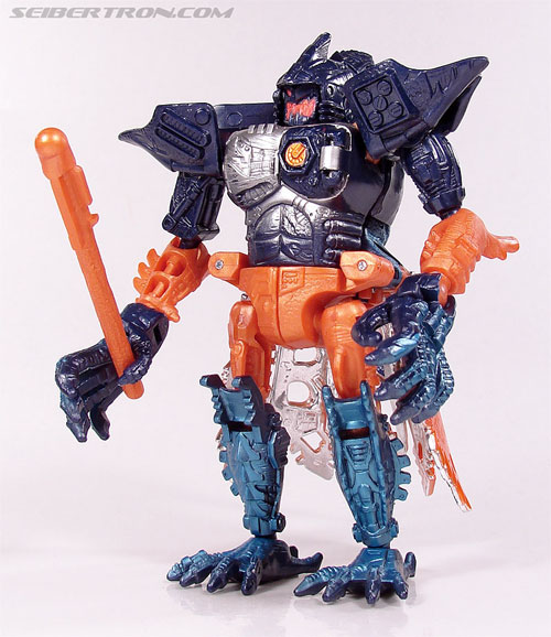 Transformers Beast Wars Metals Iguanus (Image #40 of 63)