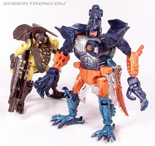 Transformers Beast Wars Metals Iguanus (Image #62 of 63)