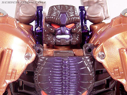 Beast Wars Metals Megatron gallery