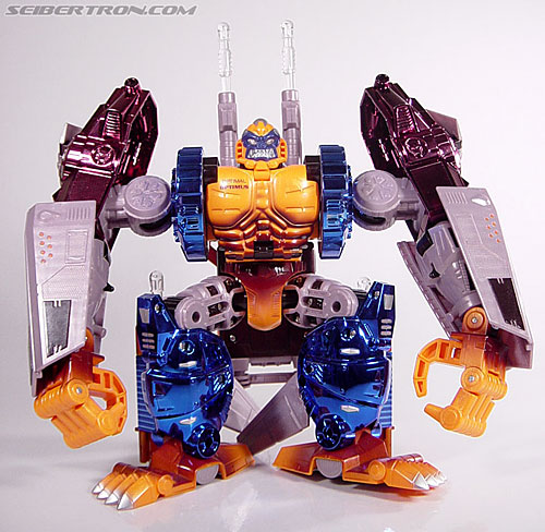 Transformers Beast Wars Metals Optimal Optimus (Image #1 of 109)