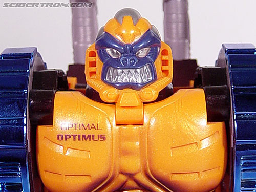 Transformers Beast Wars Metals Optimal Optimus (Image #4 of 109)