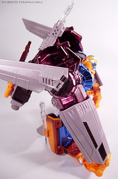 Transformers Beast Wars Metals Optimal Optimus (Image #6 of 109)