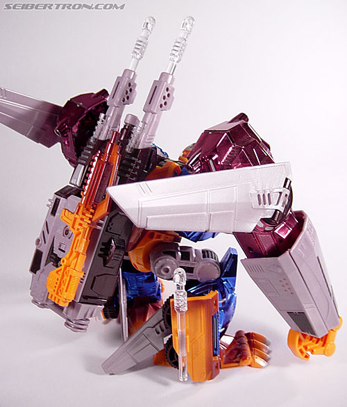 Transformers Beast Wars Metals Optimal Optimus (Image #7 of 109)