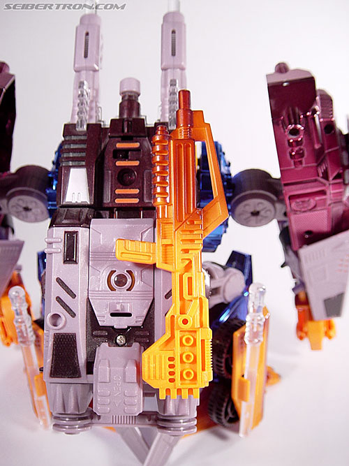 Transformers Beast Wars Metals Optimal Optimus (Image #9 of 109)