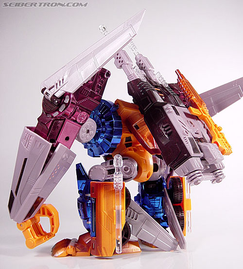 Transformers Beast Wars Metals Optimal Optimus (Image #10 of 109)