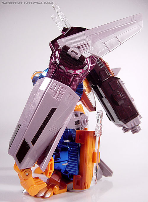 Transformers Beast Wars Metals Optimal Optimus (Image #11 of 109)