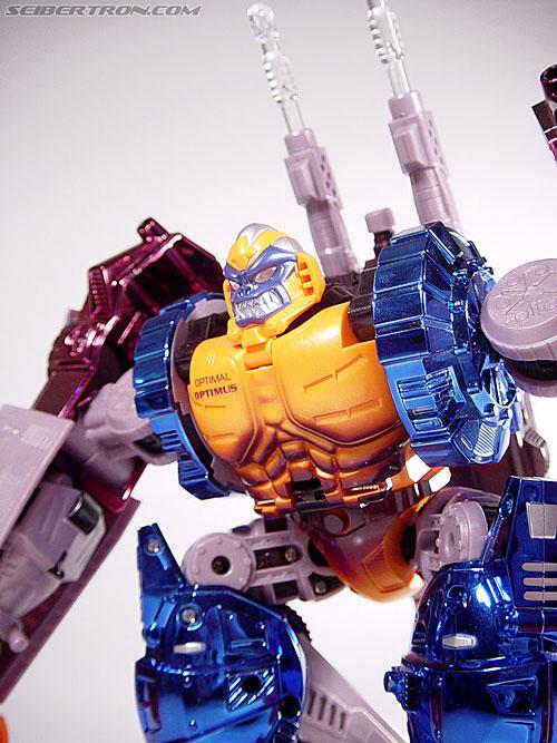 Transformers Beast Wars Metals Optimal Optimus (Image #13 of 109)