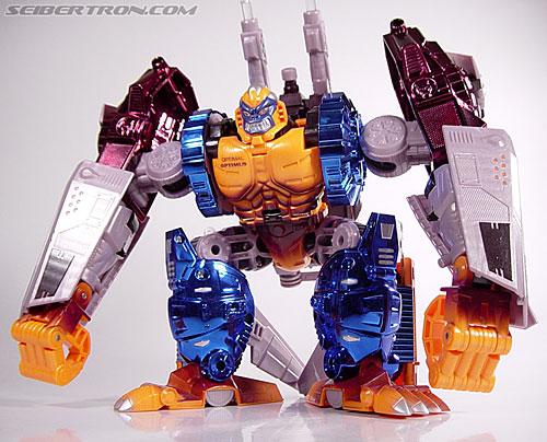 Transformers Beast Wars Metals Optimal Optimus (Image #17 of 109)