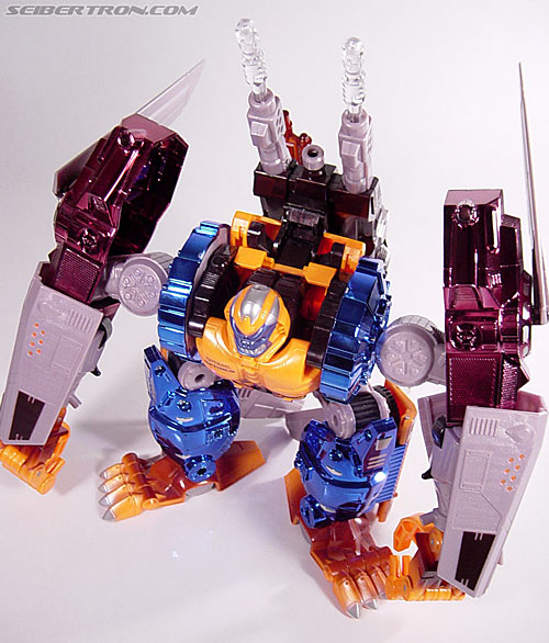 Transformers Beast Wars Metals Optimal Optimus (Image #18 of 109)