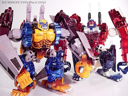 Transformers Beast Wars Metals Optimal Optimus (Image #19 of 109)