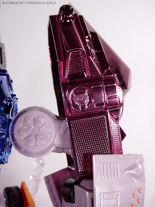 Transformers Beast Wars Metals Optimal Optimus (Image #21 of 109)