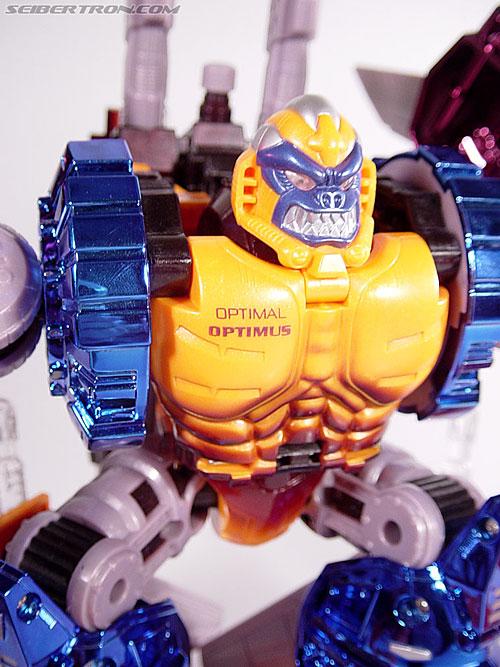 Transformers Beast Wars Metals Optimal Optimus (Image #22 of 109)