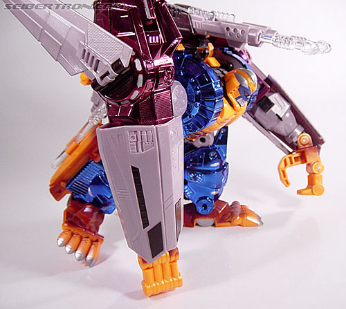 Transformers Beast Wars Metals Optimal Optimus (Image #23 of 109)