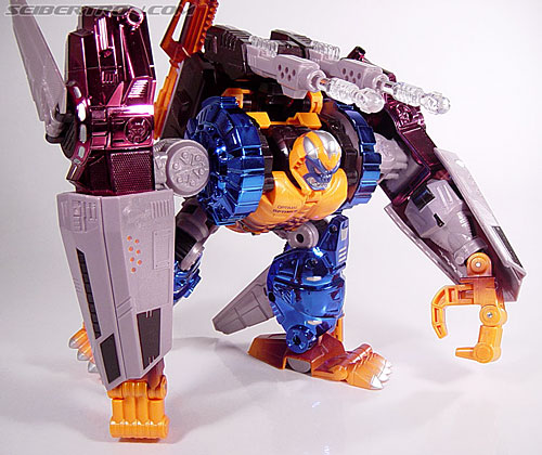 Transformers Beast Wars Metals Optimal Optimus (Image #24 of 109)