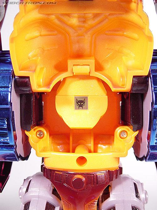 Transformers Beast Wars Metals Optimal Optimus (Image #29 of 109)