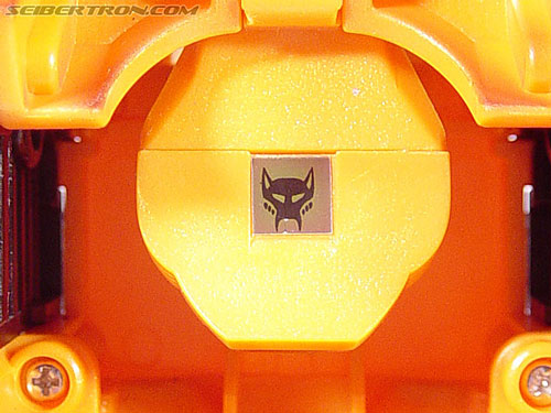 Transformers Beast Wars Metals Optimal Optimus (Image #30 of 109)