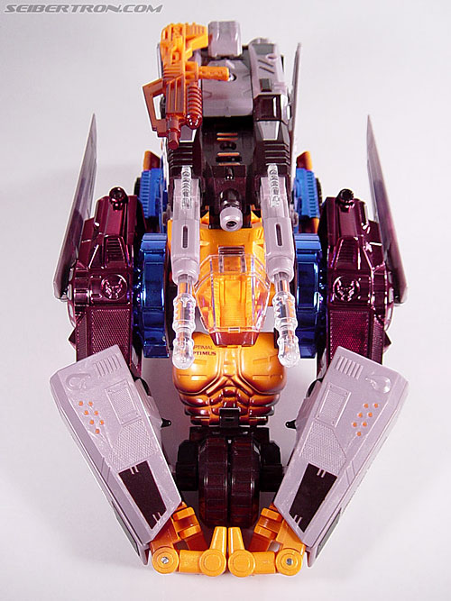 Transformers Beast Wars Metals Optimal Optimus (Image #31 of 109)