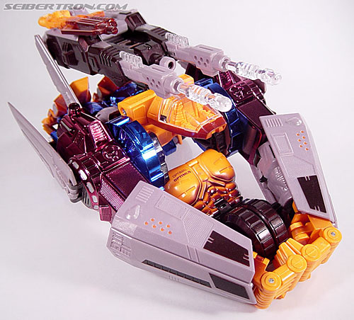 Transformers Beast Wars Metals Optimal Optimus (Image #34 of 109)