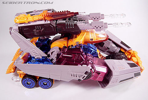 Transformers Beast Wars Metals Optimal Optimus (Image #35 of 109)