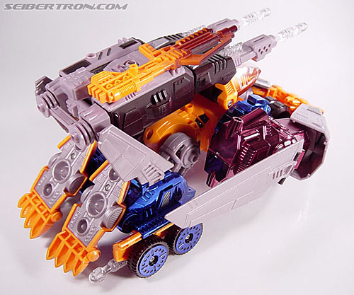 Transformers Beast Wars Metals Optimal Optimus (Image #36 of 109)