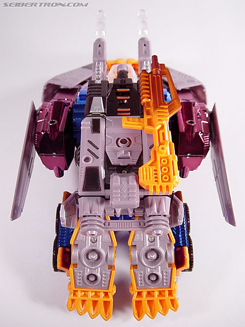 Transformers Beast Wars Metals Optimal Optimus (Image #37 of 109)