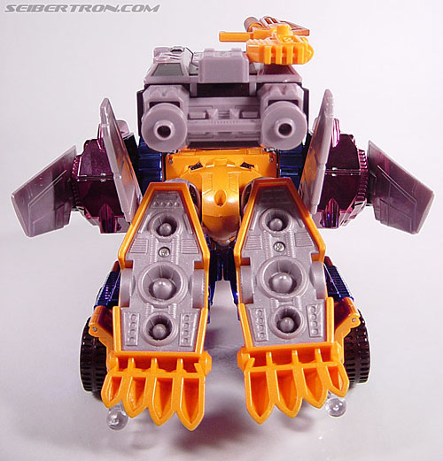 Transformers Beast Wars Metals Optimal Optimus (Image #38 of 109)