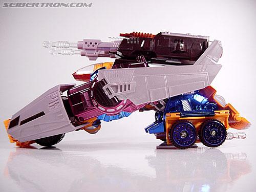 Transformers Beast Wars Metals Optimal Optimus (Image #40 of 109)