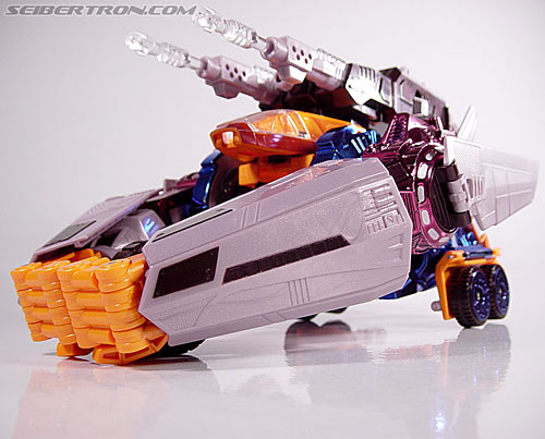 Transformers Beast Wars Metals Optimal Optimus (Image #41 of 109)