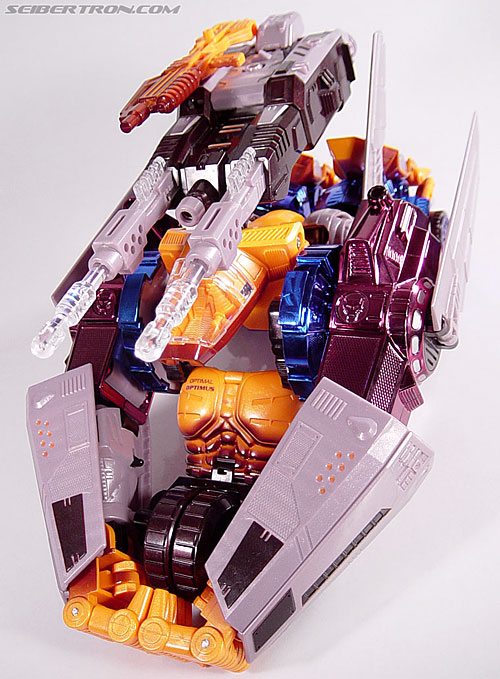 Transformers Beast Wars Metals Optimal Optimus (Image #43 of 109)