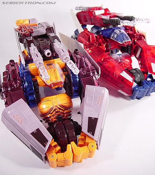 Transformers Beast Wars Metals Optimal Optimus (Image #45 of 109)