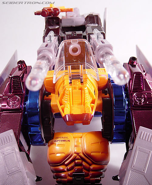Transformers Beast Wars Metals Optimal Optimus (Image #47 of 109)