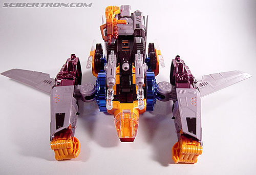 Transformers Beast Wars Metals Optimal Optimus (Image #48 of 109)