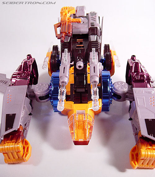Transformers Beast Wars Metals Optimal Optimus (Image #49 of 109)