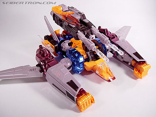 Transformers Beast Wars Metals Optimal Optimus (Image #50 of 109)