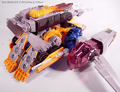 Transformers Beast Wars Metals Optimal Optimus (Image #53 of 109)