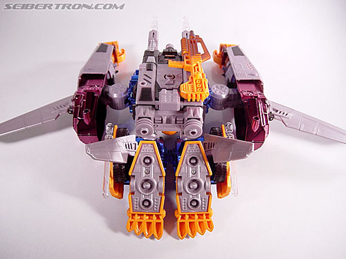 Transformers Beast Wars Metals Optimal Optimus (Image #54 of 109)