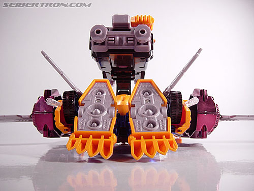 Transformers Beast Wars Metals Optimal Optimus (Image #55 of 109)