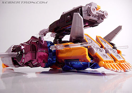 Transformers Beast Wars Metals Optimal Optimus (Image #56 of 109)