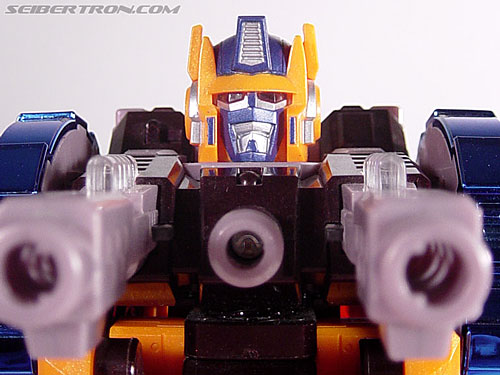 Beast Wars Metals Optimal Optimus gallery