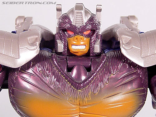 Beast Wars Metals Convoy gallery