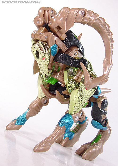 Transformers Beast Wars Metals Ramulus (Image #13 of 158)